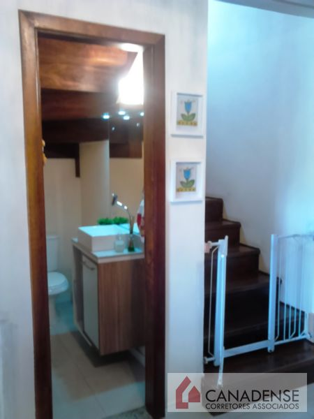 Di Primio Beck - Casa 3 Dorm, Guarujá, Porto Alegre (8935) - Foto 5