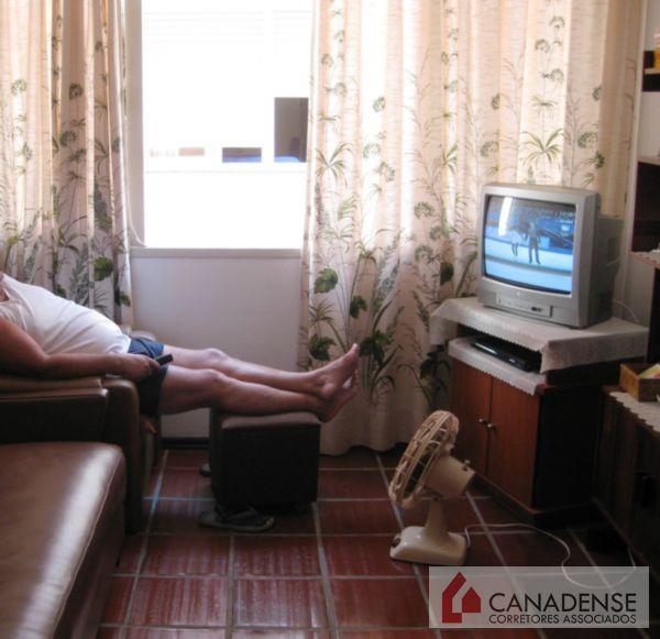 Rhodes - Apto 2 Dorm, Zona Nova, Capão da Canoa (8938) - Foto 2
