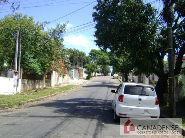Casa 2 Dorm, Tristeza, Porto Alegre (8941)