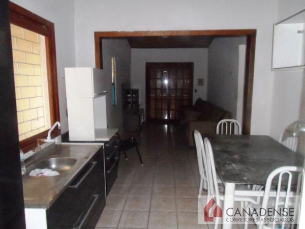 Casa 2 Dorm, Vila Nova, Porto Alegre (8954) - Foto 10
