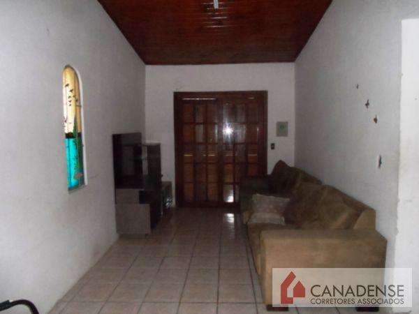 Casa 2 Dorm, Vila Nova, Porto Alegre (8954) - Foto 11
