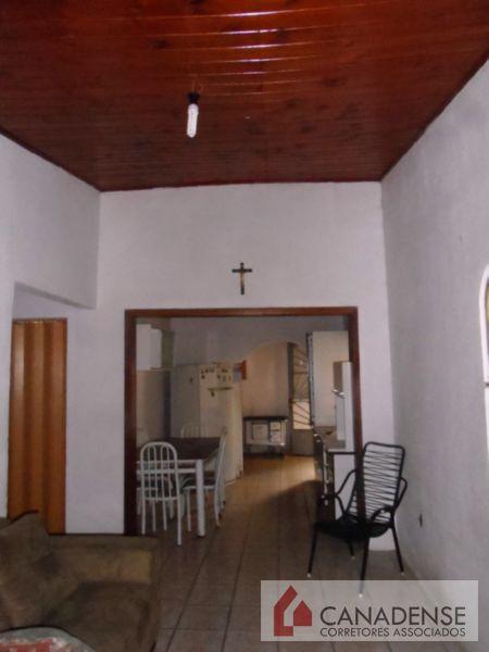 Casa 2 Dorm, Vila Nova, Porto Alegre (8954) - Foto 12