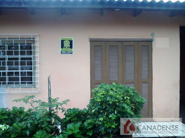 Casa 2 Dorm, Vila Nova, Porto Alegre (8954)