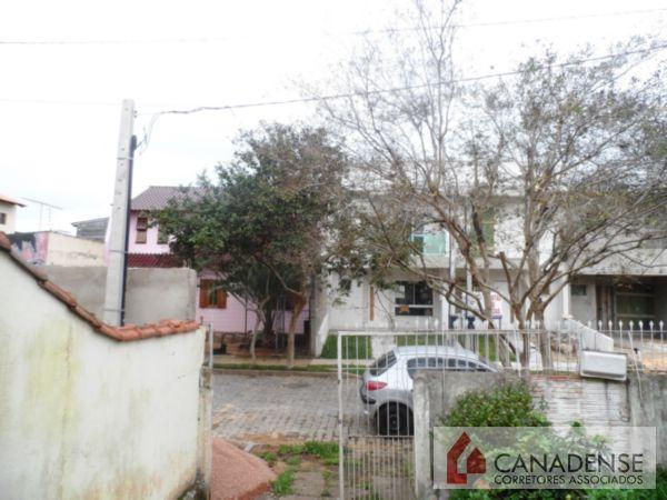 Casa 2 Dorm, Vila Nova, Porto Alegre (8954) - Foto 3