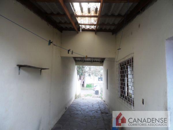 Casa 2 Dorm, Vila Nova, Porto Alegre (8954) - Foto 5