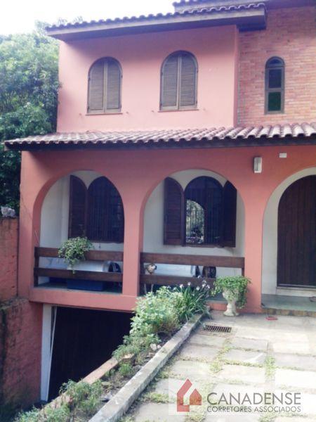 Casa 4 Dorm, Vila Nova, Porto Alegre (8955) - Foto 10