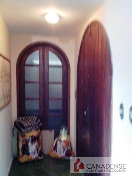 Casa 4 Dorm, Vila Nova, Porto Alegre (8955) - Foto 11
