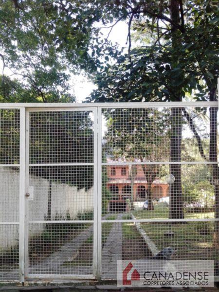 Casa 4 Dorm, Vila Nova, Porto Alegre (8955) - Foto 2