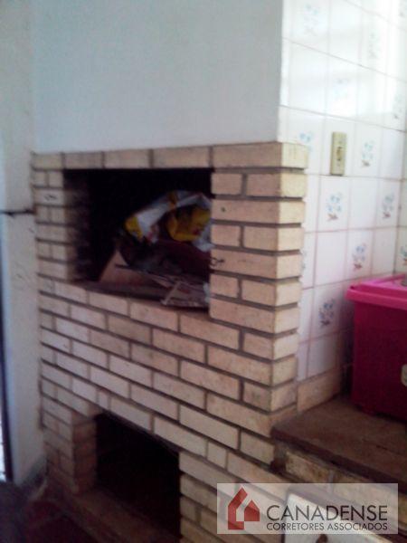 Casa 4 Dorm, Vila Nova, Porto Alegre (8955) - Foto 33