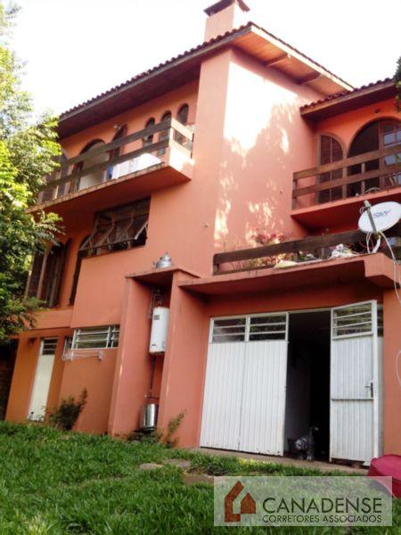 Casa 4 Dorm, Vila Nova, Porto Alegre (8955) - Foto 38