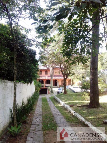 Casa 4 Dorm, Vila Nova, Porto Alegre (8955) - Foto 5