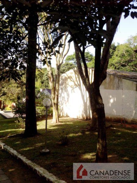 Casa 4 Dorm, Vila Nova, Porto Alegre (8955) - Foto 6