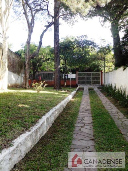 Casa 4 Dorm, Vila Nova, Porto Alegre (8955) - Foto 8