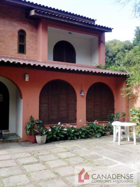 Casa 4 Dorm, Vila Nova, Porto Alegre (8955) - Foto 9