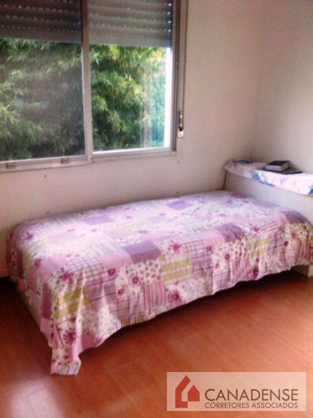 Garota de Ipanema - Apto 2 Dorm, Ipanema, Porto Alegre (8957) - Foto 16