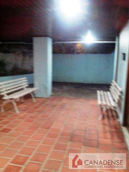 Garota de Ipanema - Apto 2 Dorm, Ipanema, Porto Alegre (8957) - Foto 4