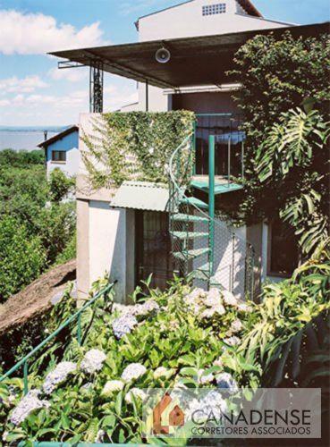 Casa 4 Dorm, Tristeza, Porto Alegre (8958) - Foto 2