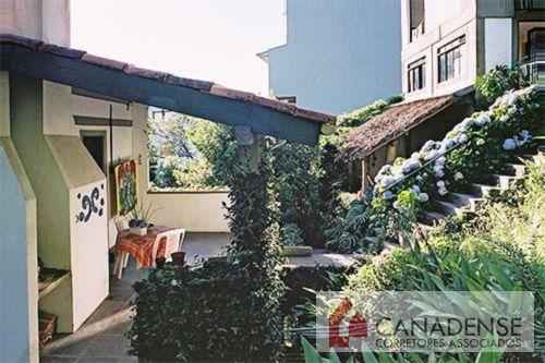 Casa 4 Dorm, Tristeza, Porto Alegre (8958) - Foto 6