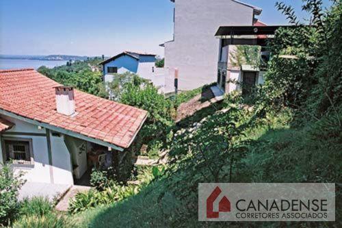 Casa 4 Dorm, Tristeza, Porto Alegre (8958) - Foto 9