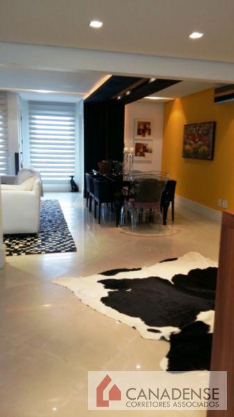 Casa em Condominio Cristal Porto Alegre
