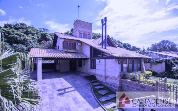 Recanto do Sabiá - Casa 3 Dorm, Ipanema, Porto Alegre (8963) - Foto 12