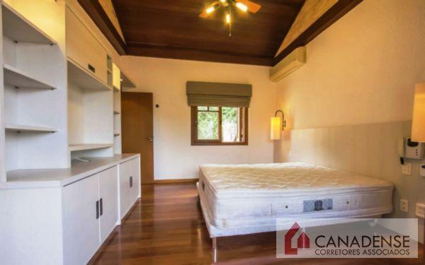 Recanto do Sabiá - Casa 3 Dorm, Ipanema, Porto Alegre (8963) - Foto 18