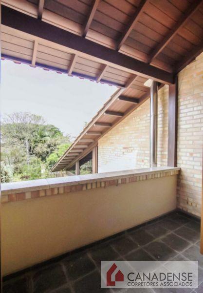 Recanto do Sabiá - Casa 3 Dorm, Ipanema, Porto Alegre (8963) - Foto 19