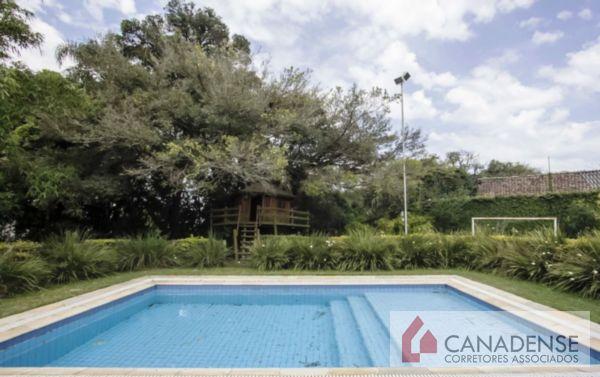 Recanto do Sabiá - Casa 3 Dorm, Ipanema, Porto Alegre (8963) - Foto 29