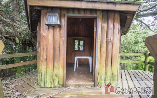 Recanto do Sabiá - Casa 3 Dorm, Ipanema, Porto Alegre (8963) - Foto 32