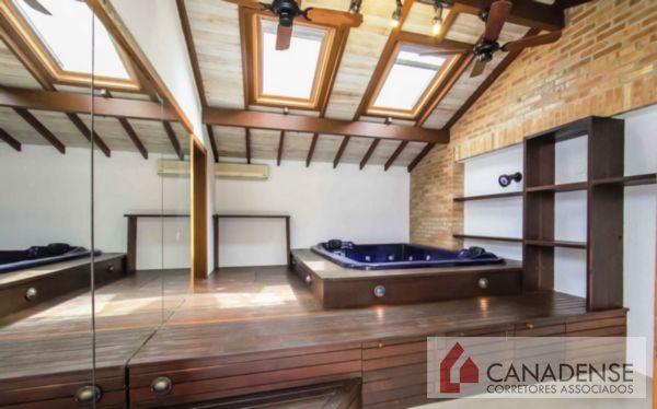 Recanto do Sabiá - Casa 3 Dorm, Ipanema, Porto Alegre (8963) - Foto 3