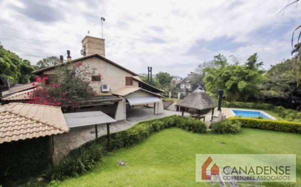 Recanto do Sabiá - Casa 3 Dorm, Ipanema, Porto Alegre (8963) - Foto 36