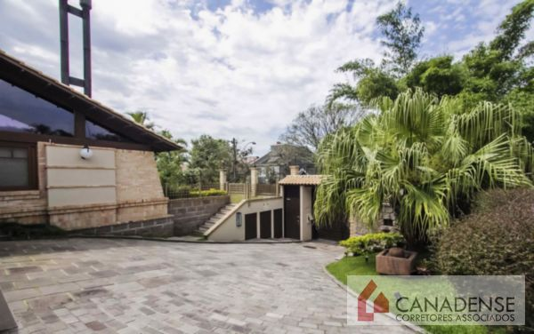 Recanto do Sabiá - Casa 3 Dorm, Ipanema, Porto Alegre (8963) - Foto 39