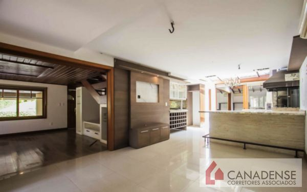 Recanto do Sabiá - Casa 3 Dorm, Ipanema, Porto Alegre (8963) - Foto 43