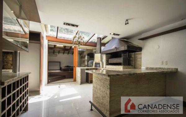 Recanto do Sabiá - Casa 3 Dorm, Ipanema, Porto Alegre (8963) - Foto 44