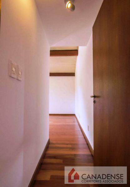 Recanto do Sabiá - Casa 3 Dorm, Ipanema, Porto Alegre (8963) - Foto 9