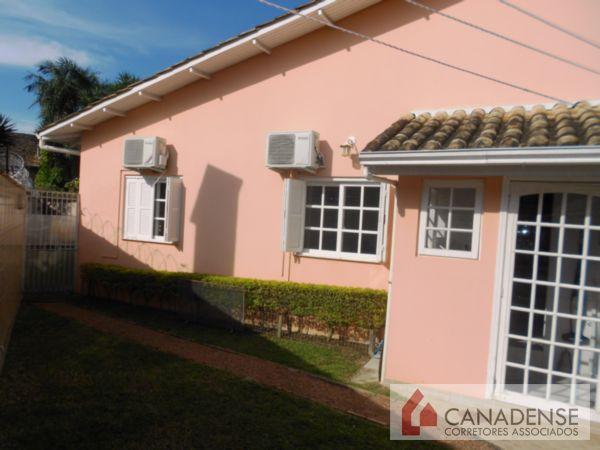 Imperial Parque - Casa 3 Dorm, Ipanema, Porto Alegre (8965) - Foto 21