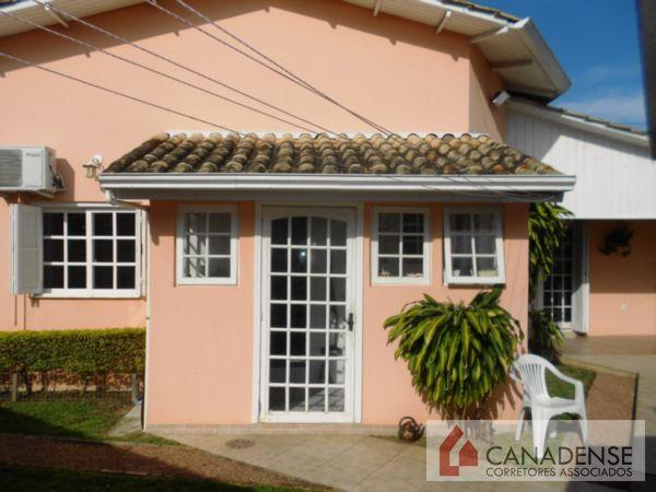 Imperial Parque - Casa 3 Dorm, Ipanema, Porto Alegre (8965) - Foto 22