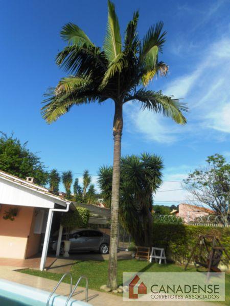 Imperial Parque - Casa 3 Dorm, Ipanema, Porto Alegre (8965) - Foto 36