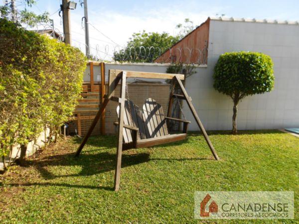 Imperial Parque - Casa 3 Dorm, Ipanema, Porto Alegre (8965) - Foto 49