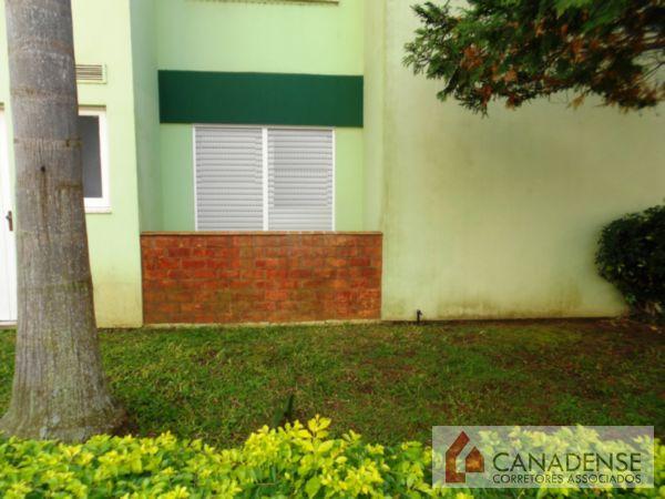 Village Center Zona Sul - Apto 3 Dorm, Cavalhada, Porto Alegre (8966) - Foto 2
