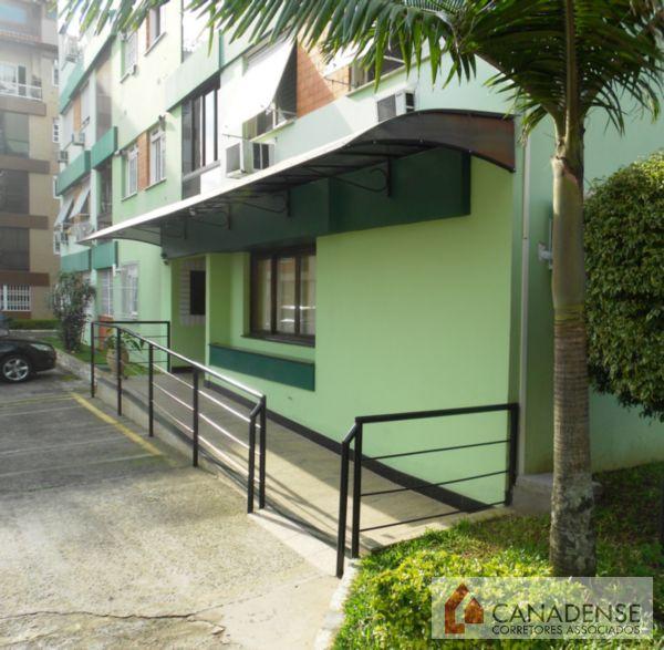 Village Center Zona Sul - Apto 3 Dorm, Cavalhada, Porto Alegre (8966) - Foto 3