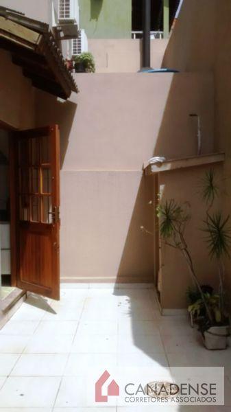 Casa 3 Dorm, Tristeza, Porto Alegre (8967) - Foto 13