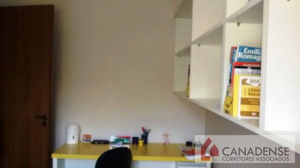 Casa 3 Dorm, Tristeza, Porto Alegre (8967) - Foto 24