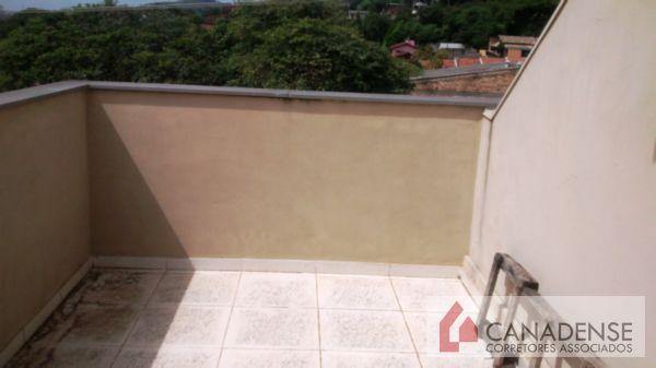 Casa 3 Dorm, Tristeza, Porto Alegre (8967) - Foto 36