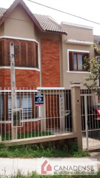 Casa 3 Dorm, Tristeza, Porto Alegre (8967)