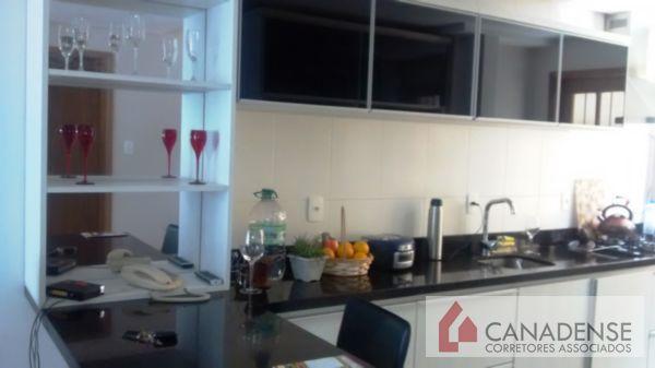 Casa 3 Dorm, Tristeza, Porto Alegre (8967) - Foto 8
