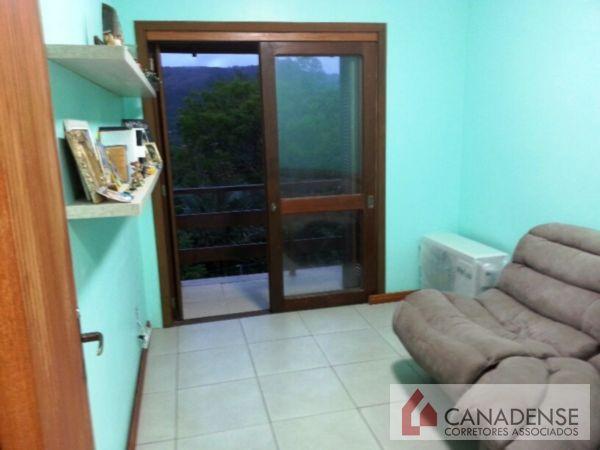 Canadense Corretores Associados - Casa 2 Dorm - Foto 4