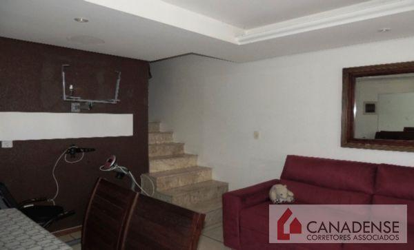 Liberty Houses - Casa 2 Dorm, Cavalhada, Porto Alegre (8973) - Foto 2