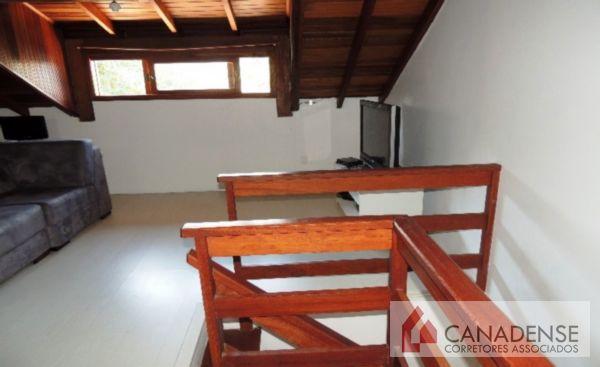 Liberty Houses - Casa 2 Dorm, Cavalhada, Porto Alegre (8973) - Foto 18
