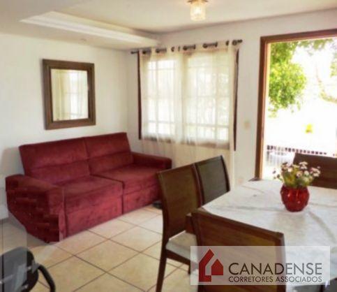 Liberty Houses - Casa 2 Dorm, Cavalhada, Porto Alegre (8973) - Foto 4